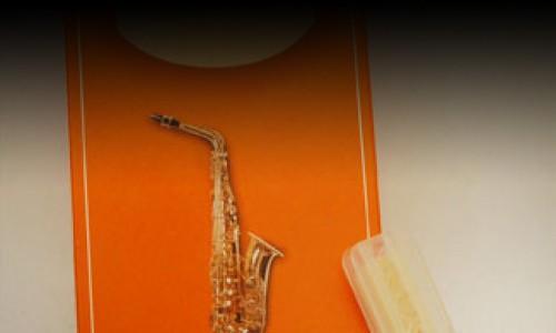 Dăm kèn Saxophone