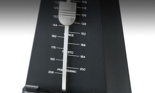 Metronome (máy gõ nhịp)