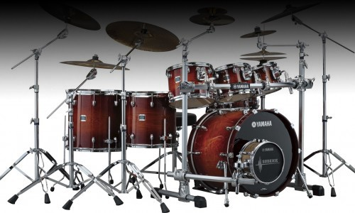 Accoustic Drum