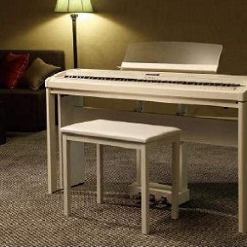 Bí quyết mua đàn piano điện phù hợp không gian