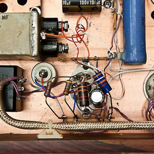Bảo quản thiết bị âm thanh tại nhà