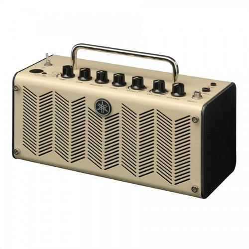 Yamaha Portable Guitar Amp THR5