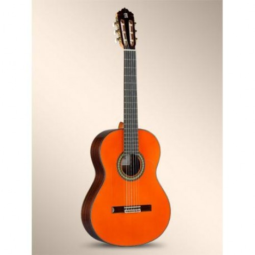 Guitar Flamenco Alhambra 7FP