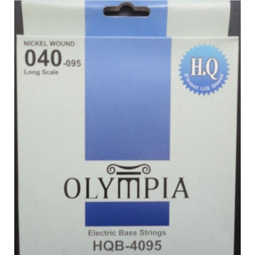 Dây đàn Bass Olympia