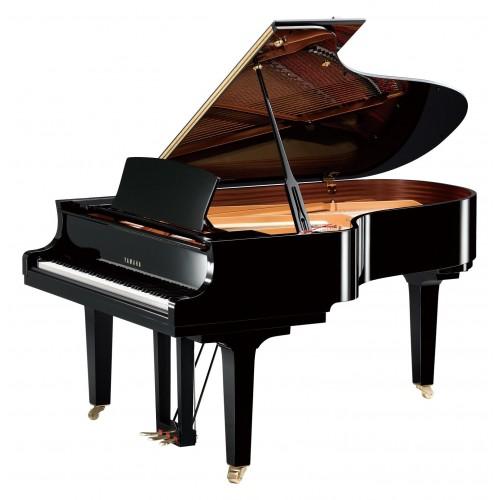 YAMAHA GRAND PIANO C5X