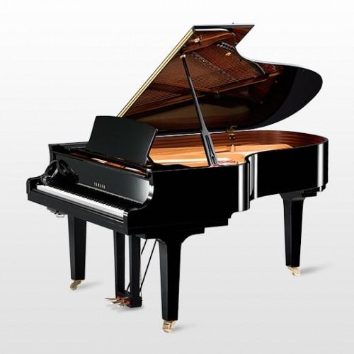 YAMAHA SILENT PIANO C5X SH