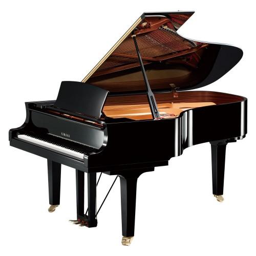 YAMAHA GRAND PIANO C6X