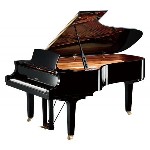 YAMAHA GRAND PIANO C7X