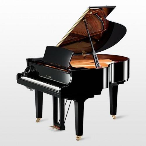 YAMAHA SILENT PIANO C1X SH