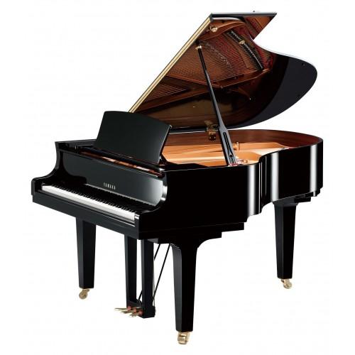 YAMAHA GRAND PIANO C2X