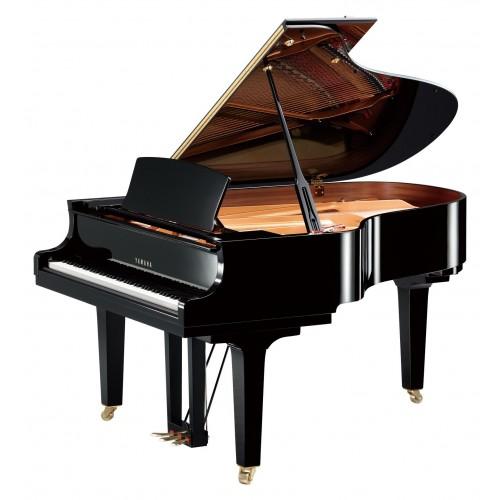 YAMAHA GRAND PIANO C3X