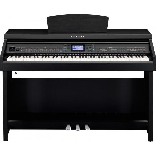 Yamaha Digital Piano CVP-601