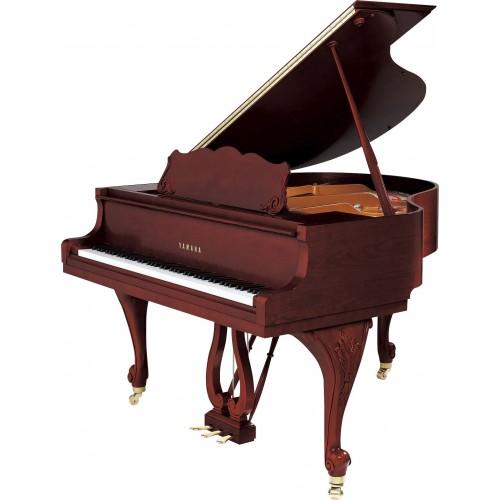 YAMAHA GRAND PIANO GB1KFP