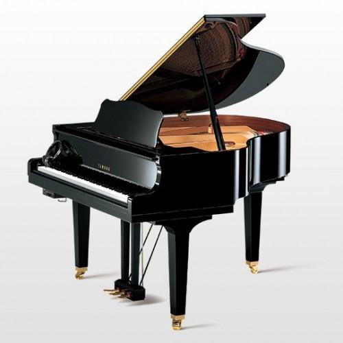 YAMAHA SILENT PIANO GB1K SG2