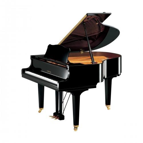 YAMAHA GRAND PIANO GC1