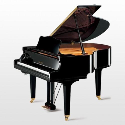YAMAHA SILENT PIANO GC1 SH