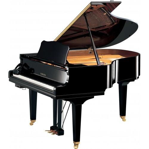 YAMAHA GRAND PIANO GC2