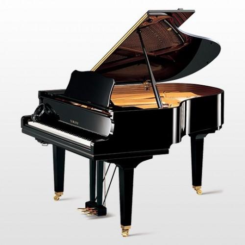 YAMAHA SILENT PIANO GC2 SH