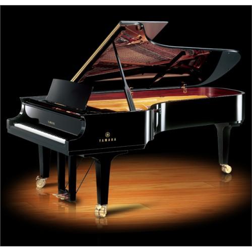 YAMAHA CFX GRAND PIANO