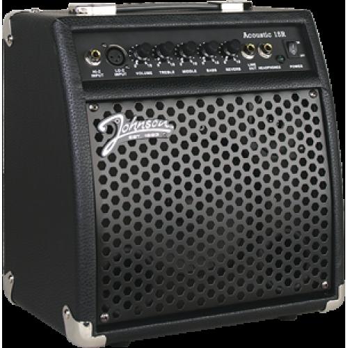 Johnson Guitar Amp JA-015 R