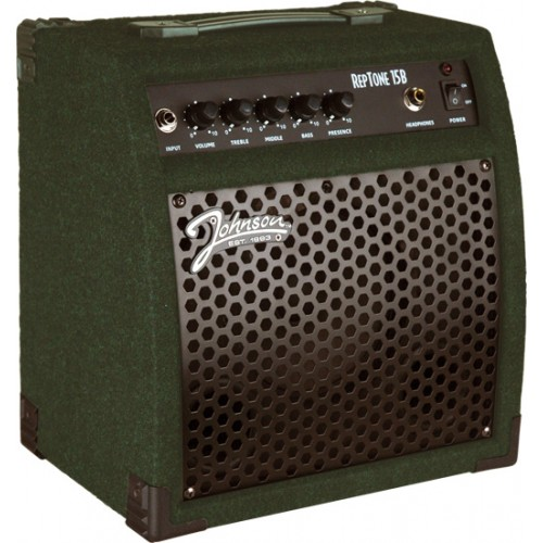 Johnson Guitar Amp Bass JA-015-B
