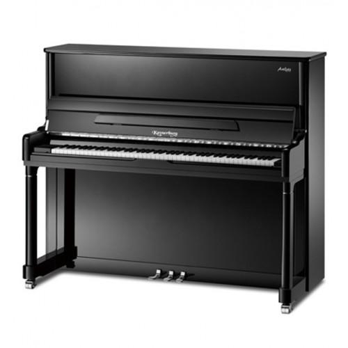 Piano Upright Kayserburg UH126 Classic Vertical