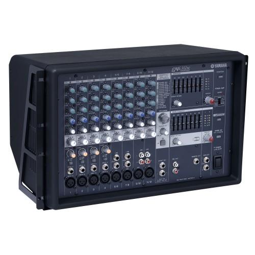 Mixer YAMAHA EMX312SC