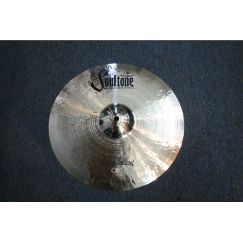 Cymbal Soultone Custom Brilliant