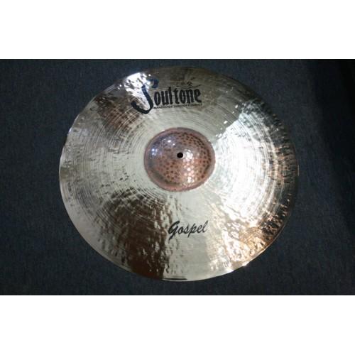 Cymbal Soultone Gospel