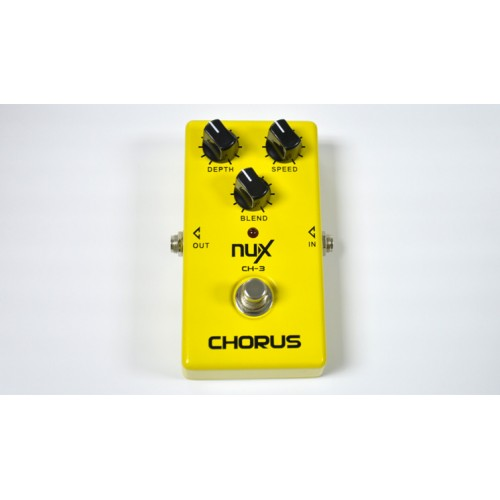 NUX CH-3 Vintage Chorus