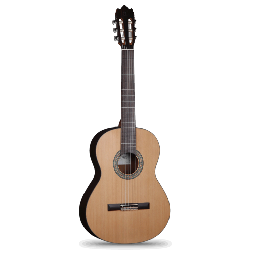 Guitar Classic Alhambra 3 Open Pore