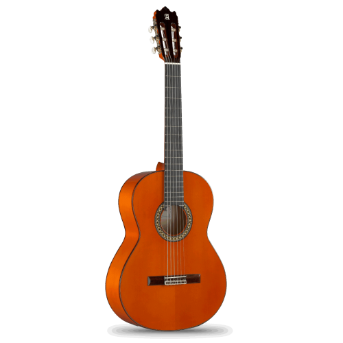 Guitar Flamenco Alhambra 4F